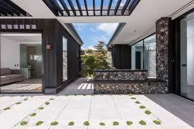 richardson architect at home with architect heinz richardson edition magazine
