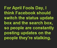 April Fools Day Meme - april fools day
