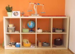 Montessori Bookshelves by A Peek Inside Miriam Tomasz And Samuel U0027s Montessori Style Home In