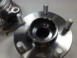 nissan murano wheel bearing 1 new premium hub front l or r for quest murano with 2 year warranty