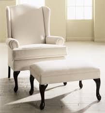 Armchair Ottoman Set Chairs Inspiring Leather Chairs And Ottomans Tan Leather Chair