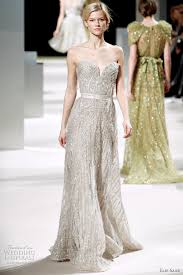 dresses for wedding guests 2011 elie saab summer 2011 couture dresses wedding inspirasi