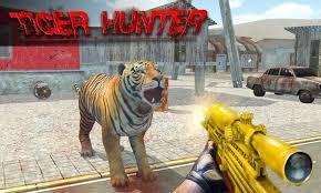 tiger apk hunt rage tiger apk free for android