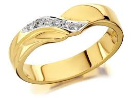 wedding rings gold engagement rings sets diamond ring set f hinds jewellers