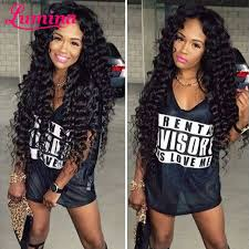 curly black bohemian hair high quality bohemian curly hair wet and wavy hair weave websites