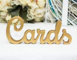 sign a wedding card cards sign for wedding cards table sign freestanding cards