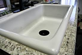 Large Kitchen Sinks Ceramic Kitchen Sinks Thediapercake Home Trend