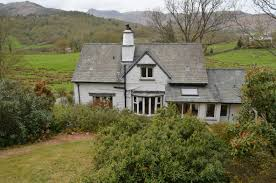 Holiday Cottages In The Lakes District by Spindle Coppice A Beautiful Holiday Cottage In The Lake District