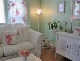 shabby chic curtains u2013elegance and romantic atmosphere in the interior