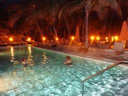 imagenes miami de noche piscinas de noche picture of grand beach hotel miami beach