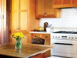 how to refinish kitchen cabinets sunset