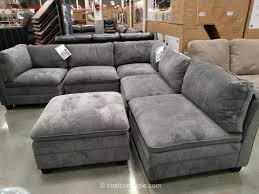 Sectional Sofas At Costco Grey Sectional Sofa Costco Www Allaboutyouth Net