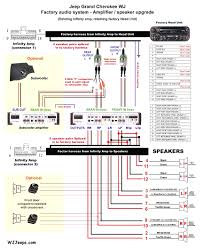 wiring diagrams speaker diagram parallel 4 channel showy for a car