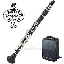 Buffet B12 Student Clarinet by Buffet Crampon B12 Bb Student Clarinet Ebay
