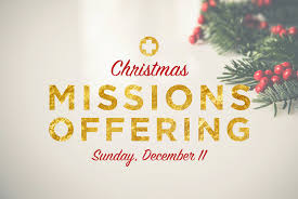 christmas missions offering give the gift u2014 city fellowship