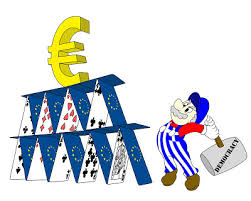 the euro house of cards satirical blog