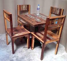 reclaimed wood restaurant tables chairs for sale restaurant