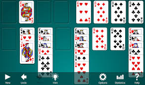 solitaire for android freecell solitaire android apps on play