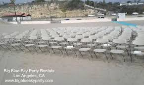 chair rental los angeles our party event rental gallery big blue sky party rentals