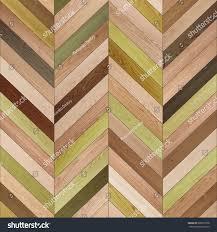 seamless wood parquet texture chevron various stock illustration