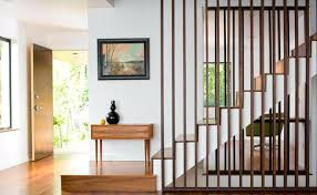 Wooden Front Stairs Design Ideas Wood Staircase Design Azik Me