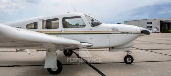 1978 piper turbo arrow iii n2530m performance aircraft