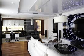 modern interior design in moscow 2