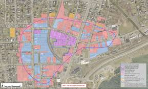 Geneva Map Finger Lakes Times Foundry Cleanup Raises Issues Of Transparency