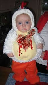 Fake Blood Halloween Costume Outrageous Plain Wrong Baby Halloween Costumes