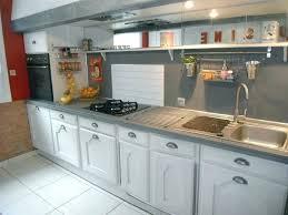 repeindre cuisine chene relooker cuisine rustique meuble de cuisine rustique relooking
