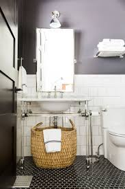 Black And White Bathrooms Ideas by 204 Best Bathrooms Images On Pinterest Bathroom Ideas Master