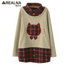 vintage cat sweatshirt reviews online shopping vintage cat