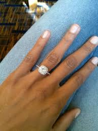 small fingers rings images Rings for small fingers show me rings on tiny fingers weddingbee jpg