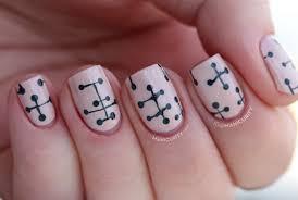 nail dot art choice image nail art designs