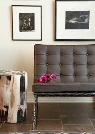 Sofa End Tables How To Pick The Right End Tables For Your Sofa