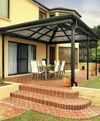 Carports And Awnings Stratco Outback Gazebo And Hip End Awnings Carports Pergolas