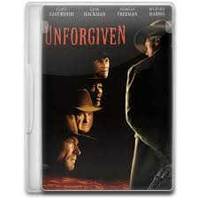 unforgiven icon movie mega pack 4 iconset firstline1