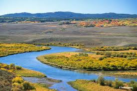 Wyoming Rivers images Guided fly fishing trips great outdoor shop jpg