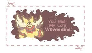 gamer valentines cards miss magitek obligatory s day post v day stuff