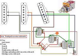 strat series parallel switching