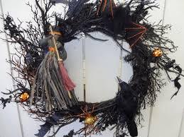 halloween wreath 15 spooky handmade halloween wreath designs to decorate your front