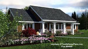 house plans with front porch one story 8 house plans with porches one story with big front cozy design