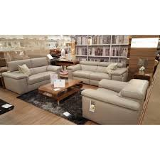 Leather Sofa Company Cardiff Natuzzi Editions B817 Large Leather Sofa The Place For Homes