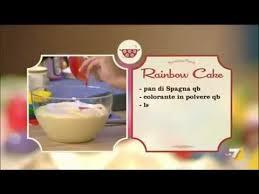 rainbow cake hervé cuisine i ù di benedetta rainbow cake