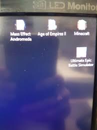 probleme icone bureau problème icône sur bureau sur le forum matériel informatique 22 04