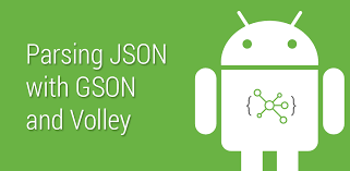 android json parsing json on android using gson and volley