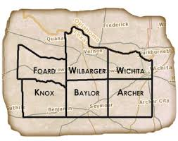 wt waggoner ranch map w t waggoner estate ranching pioneer 1883