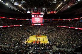 100 capital one arena seating charts verizon wireless