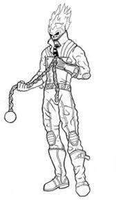 coloriage iron man super héros et dessins à colorier coloriage