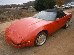 1995 chevy corvette for sale 1995 chevrolet corvette cars for sale classics on autotrader